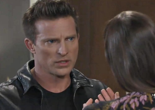 General Hospital Spoilers: Nelle Blackmailed Kim Into Assisting With Pregnancy Scam – Michael Duped - Maxie Beware