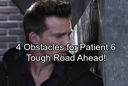 General Hospital Spoilers: 4 Obstacles Classic Jason Must Overcome – Tough Fight Ahead for Patient Six