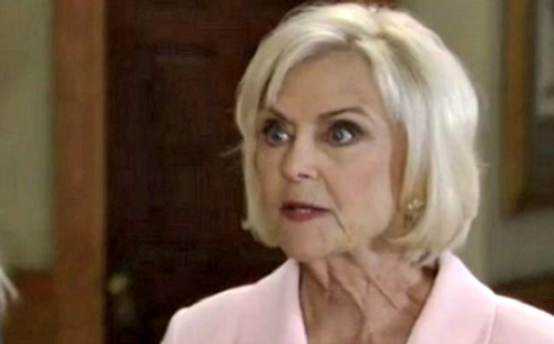 General Hospital Spoilers: Monica Recast Patty McCormack Hopes to Stick Around – Wants To Work Full-Time