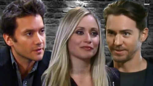 General Hospital Spoilers: Anna Seeks Peter's Help with Heinrik – Mother and Son Work Together Unknowingly