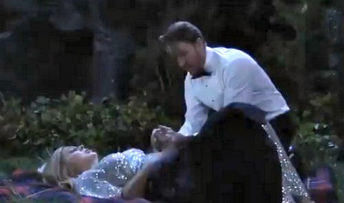 General Hospital Spoilers: Peter Deals For His Life - Trades Drew's Memories To Stop Jason's Vengeance