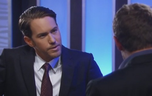 General Hospital Spoilers: Peter's Hidden Agenda Backfires - Traitor Delivers Death To Sam and Drew's Right-hand Man?