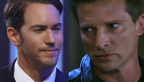 General Hospital Spoilers: Jason Turns to the Traitor Himself for Help – Wants Peter to Help Find Heinrik