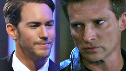 General Hospital Spoilers: Sam Destroys Peter's Life, Loses Maxie - Jason Must Stop Heinrik's Revenge