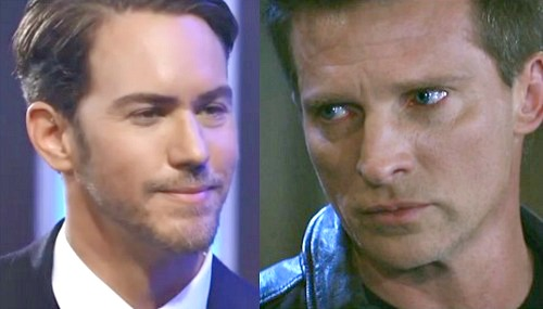 General Hospital Spoilers: Jason's Shocking Discovery, Learns Stunning Truth About Heinrik – Stone Cold Makes Peter Pay