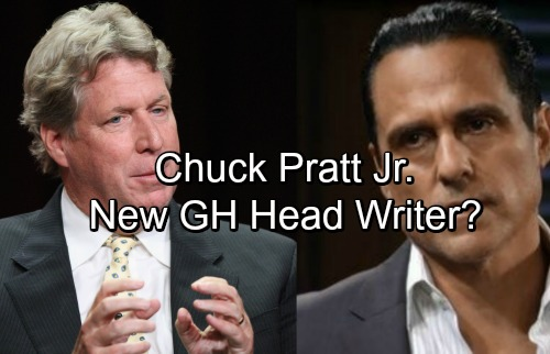 General Hospital Spoilers: Another GH Writing Shakeup – Chuck Pratt Emerges as Head Writer Candidate