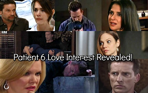 General Hospital Spoilers: Patient Six's Hot Romance – 4 Great Love Interests for Steve Burton's Character  https://www.celebdirtylaundry.com/2017/general-hospital-spoilers-patient-sixs-hot-romance-4-great-love-interests-for-steve-burtons-character/