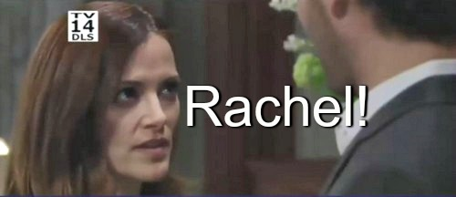 General Hospital (GH) Spoilers: Hayden Revealed as Rachel by Mystery Man After Vegas Wedding -  Is It Dr Griffin Munro?