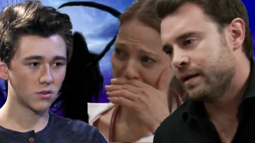 General Hospital Spoilers: Oscar's Death Diagnosis Exposed - Devastated Fury Unleashed At Kim and Drew