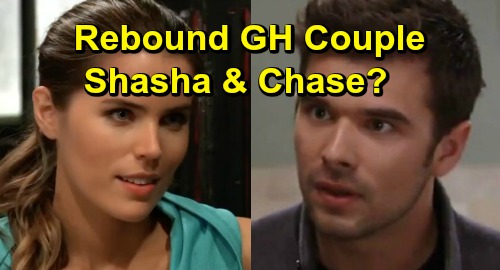 General Hospital Spoilers: Chase and Sasha Get Their Hearts Broken – Could You Support 'Chasha' After Michael and Willow Find Love?