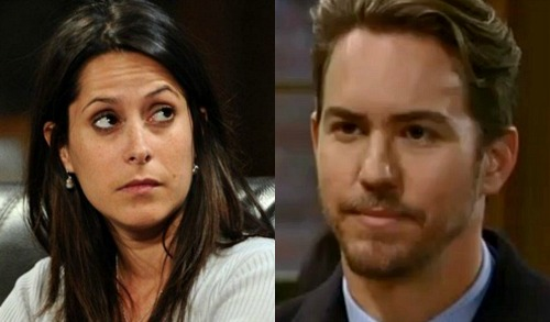 General Hospital Spoilers: Robin Blasts Anna Over Peter Revelation – Half-Brother's Faison Ties Bring Confusion and Rage