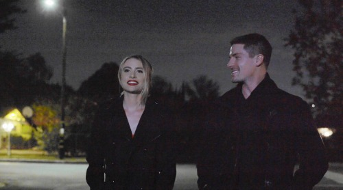 General Hospital Spoilers: Robert Palmer Watkins Reunites with Hayley Erin – Onscreen Duo Working Together Again