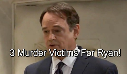 General Hospital Spoilers: 3 Shocking Murder Victims for Ryan – See Which Port Charles Residents Are at Risk
