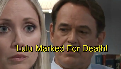 General Hospital Spoilers: Lulu Becomes Ryan's Next Obsession, Targets Reporter For Death – Laura Fears the Worst