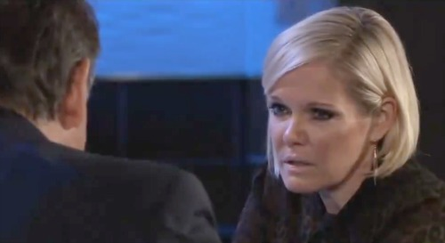 General Hospital Spoilers: Ryan's Obsession Shifts From Felicia To Ava - Murders Kiki To Protect Ava?