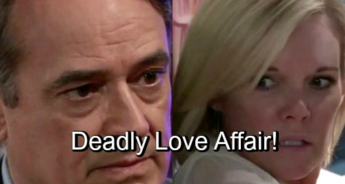 General Hospital Spoilers: Ryan Seeks Risky Ava Romance, Deadly Consequences for Kiki