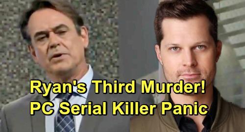 General Hospital Spoilers: Third Horrifying Murder Rocks Port Charles – Ryan Sparks Serial Killer Panic with Latest Victim