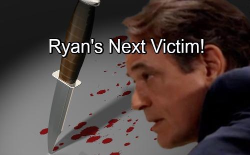 General Hospital Spoilers: Ryan's Lust For Killing Returns - Surprise Next Victim Revealed