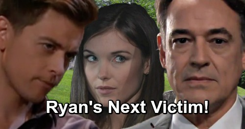 General Hospital Spoilers: Willow Lands on Ryan's Murder List – Killed Before Revealing Baby Swap to Michael?