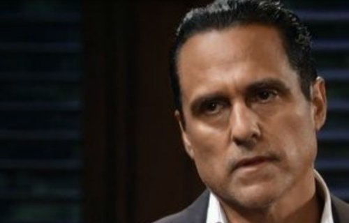"""'General Hospital' Spoilers: Joe Rivera Uses Baby Teddy to Get Closer to Sabrina -Michael Goes """"Full Corinthos"""" and Implodes"""