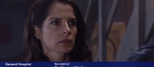 General Hospital Spoilers: Thursday, December 14 – Jason Pours Heart Out to Sam – Lulu Caught – Kim Blasts Monica
