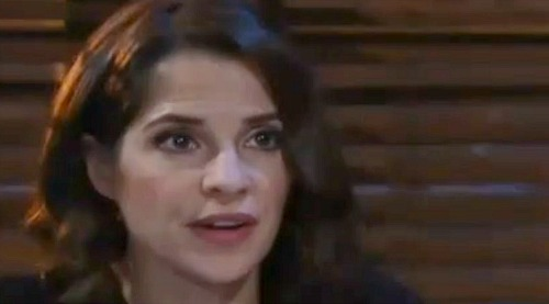 General Hospital Spoilers: Thursday, February 8 – Carly Surprises Jason – Drew Grills Peter – Valentin Tells Anna About Heinrik