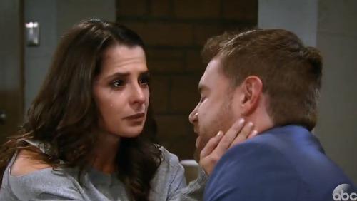 General Hospital Spoilers: Week of December 25 - Carly Sabotages Drew and Forces Sam and Jason Back Together
