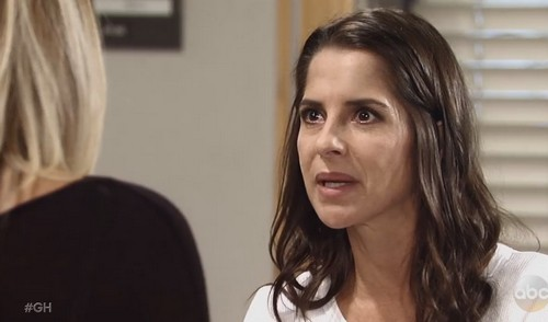 General Hospital Spoilers: Sam Alienates Both Jason and Drew – Finds Out She's Abandoned and All Alone