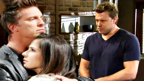 General Hospital Spoilers: Kelly Monaco NOT Leaving GH – Sam's Staying in Port Charles