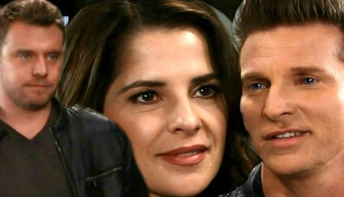 General Hospital Spoilers: Drew Catches Jason and Sam on the Verge of Lovemaking – Heartbreak Hits Hard, Sam Torn