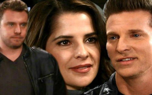 General Hospital Spoilers: Jason and Drew's Angry Encounter – Rivalry Over Sam Reaches Fever Pitch