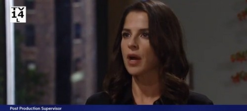 General Hospital Spoilers: Tuesday, November 21 Update – Sam and Liz Support Jason - Patient Six Gives Thanks – Nora Drops A Bomb