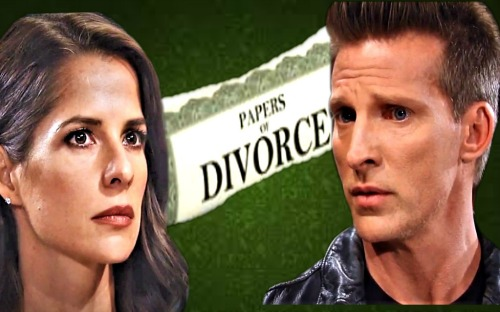 General Hospital Spoilers: JaSam Romance Takes Shocking Twist - Jason and Sam Divorce Leads To Surprise Outcome