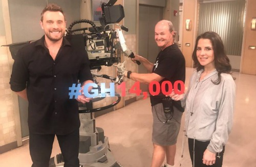 General Hospital Spoilers: 14,000th Episode Preview – Huge Shockers Ahead, GH Stars Urge Fans to Tune In
