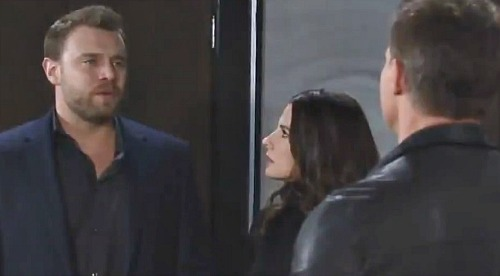 General Hospital Spoilers for Next 2 Weeks: Sam's Peace Shattered by Romantic Jason Encounter – Julian's Devastating Blow