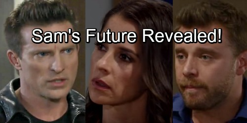 General Hospital Spoilers: GH Fan War Over Sam's Love Interest Heats Up – DreAm and JaSam Future Revealed