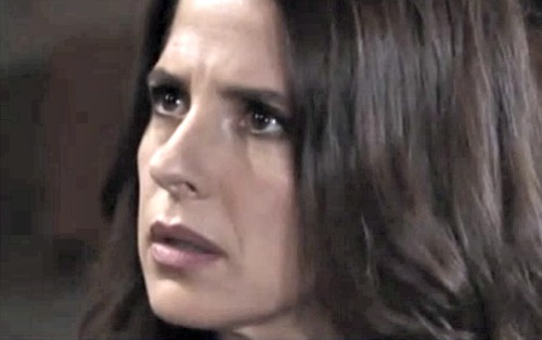 General Hospital Spoilers: Thursday, November 9 Update – Jason's Insecurities Grow – Ava's Lucky Day – Cassandra Turns Up Heat