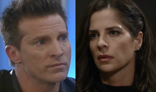 General Hospital Spoilers: Jason and Sam Lean in for Steamy Kiss – Unexpected Interruption Delays Reunion