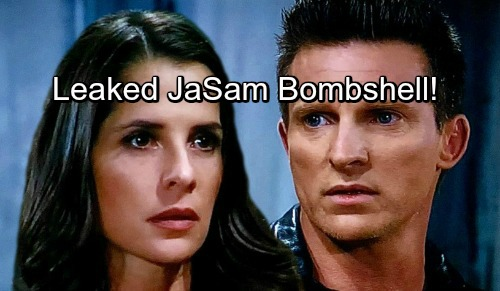 General Hospital Spoilers: Leaked JaSam Bombshells – Drew Split Leaves Sam Ready for Jason's Love, Things Heat Up at Hotel