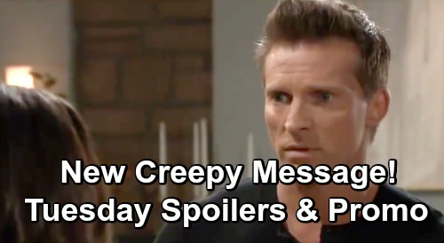 General Hospital Spoilers: Tuesday, December 18 – Mike and Yvonne Search Brings Chaos – Valerie Suspicious – Sam's Next Creepy Message