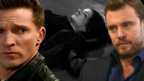 General Hospital Spoilers: Sam Gets A Threatening Phone Call - Turns to Jason For Help, Not Drew
