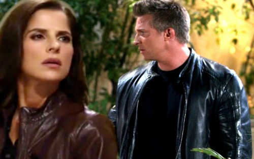 General Hospital Spoilers: Ava Investigates Patient 6's Claim – Cassandra's Big Move - Party Ends in Disaster, Sam Kidnapped?