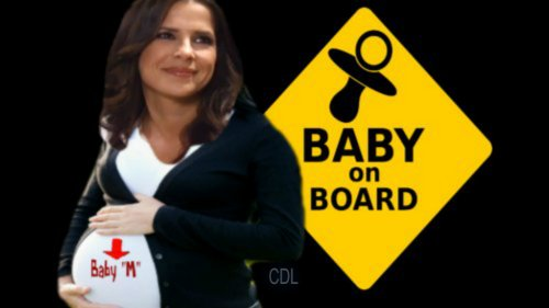General Hospital Spoilers: Sam Pregnant With Jason's Baby - Fainting A Clue?