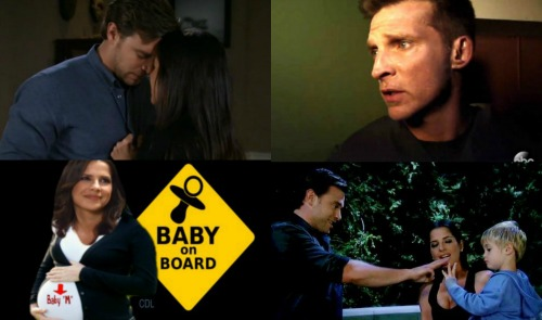 General Hospital Spoilers: Sam Pregnant with Jason's Baby, One More Reason to Stand by Her Man – Patient Six's Dreams Dashed