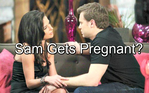 General Hospital (GH) Spoilers: Sam Pregnant After Night of Passion with Jason - Elizabeth Stunned?