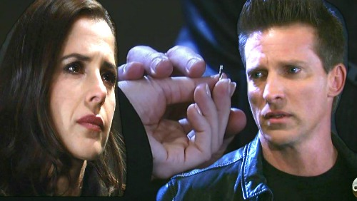 GH Spoilers Sam Stunned by Drew's Dark Past – Questions Her Future as Sinister Secrets Are Revealed.
