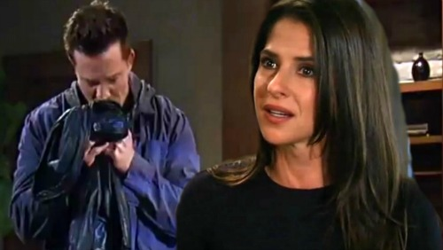 General Hospital Spoilers: Patient Six Shocker Ruins Sam's Celebration – November Sweeps Sam Meets Him For First Time