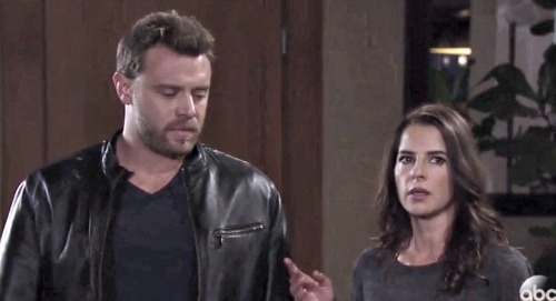 General Hospital Spoilers: Monday, November 13 Update – Drew Identified At Last - Sonny and Carly Shocked Over Jason Twin