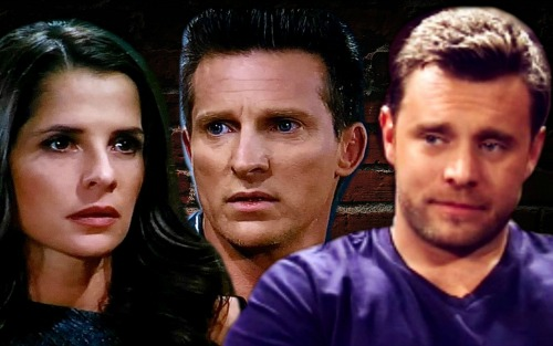General Hospital Spoilers for Next 2 Weeks: Sam's Torn In Love – Kiki's Big Surprise – Peter Panics – Anna's Breakthrough
