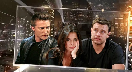 General Hospital Spoilers: Steve Burton's Patient 6 Is The True Jason Morgan – Billy Miller's Drew Hit Hard by Revelations